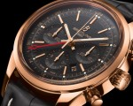 Breitling Transocean Chronograph GMT 01