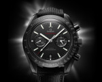 Omega Speedmaster Dark Side of the Moon 03
