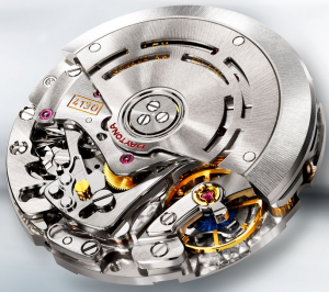 automatic-watch-movement-mechanism