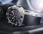 Alpina Extreme Diver 300 Chronograph 01