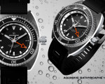 Aquadive Bathyscaphe 100GMT 02