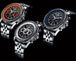 Breitling For Bentley Supersports Chronograph Watches 01