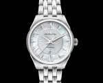 Hamilton Jazzmaster Women Automatic Watch 01
