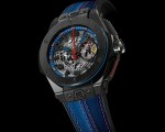 Hublot Big Bang Ferrari Beverly Hills 01