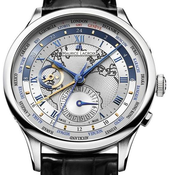 Maurice Lacroix Watches Price