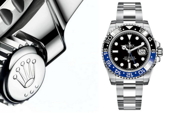 Rolex Oyster Perpetual GMT-Master II 02
