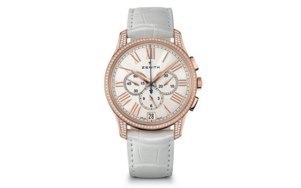Zenith Captain Women Chronograph 02