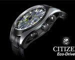 Citizen Eco-Drive Satellite Wave-Air 01