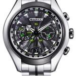 Citizen Eco-Drive Satellite Wave-Air 02