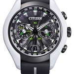Citizen Eco-Drive Satellite Wave-Air 04