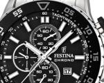 Festina ceramic chronograph 04