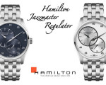 Hamilton Jazzmaster Regulator 01
