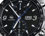 Oris Williams F1 Team Limited Edition 01
