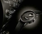 Raymond Weil Freelancer Lady Urban Black 02