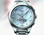 Tissot T-Touch Lady Solar 02