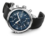 IWC Aquatimer Chronograph Edition Expedition Jacques-Yves Cousteau 01