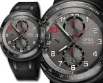 Oris TT3 Darryl O'Young Limited Edition 01
