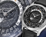 Patek Philippe World Time Moon 03