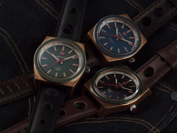 Aevig Valkyr Watches 01