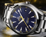 Omega Seamaster Aqua Terra James Bond Limited Edition 01